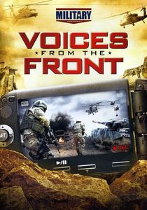 Voices From The Front [Documentary]