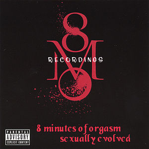 8 Minutes of Orgasm Sexually Evolved
