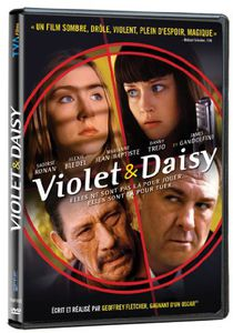 Violet & Daisy (French) [Import]