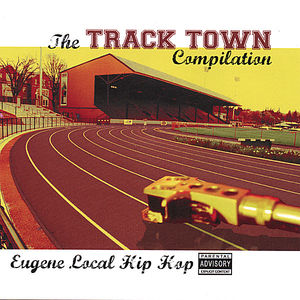 Track Town /  Various