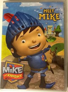 Mike the Knight: Meet Mike