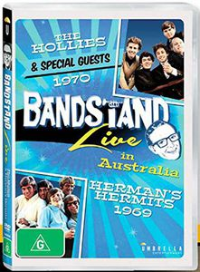 Bandstand Live in Australia: Hollies [Import]