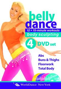 Bellydance for Bodyshaping Collection