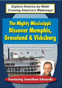 Mighty Mississippi: Discover Memphis Graceland