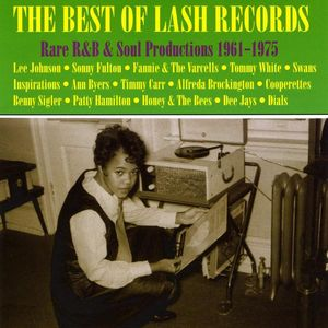 Best of Lash Records /  Various