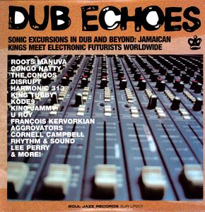 Dub Echoes /  Various