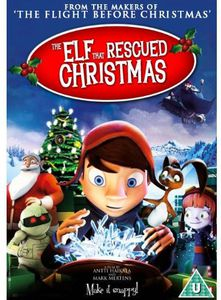 Elf That Rescued Christmas [Import]