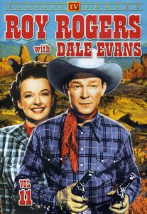 Roy Rogers with Dale Evans 11