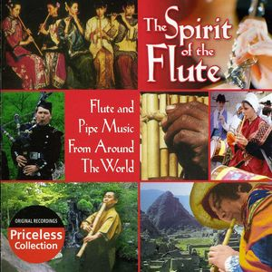 Spirit of the Flute /  Various