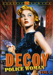 Decoy: Police Woman 5