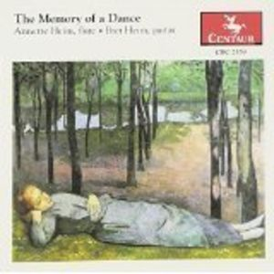 Memory of a Dance /  Various