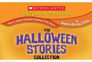 The Halloween Stories Collection, Vol. 2