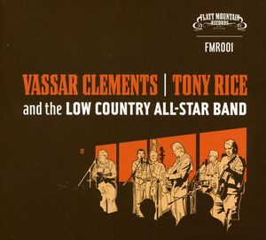 Vassar Clements & Tony Rice