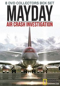Mayday Air Disaster [Import]