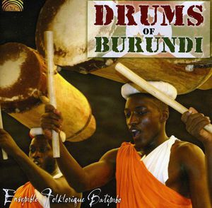 Drums of Burundi