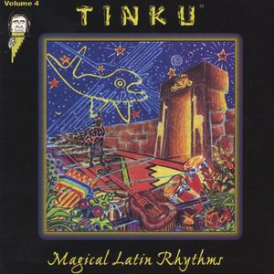 Magical Latin Rhythms