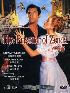 Prisoner of Zenda [Import]
