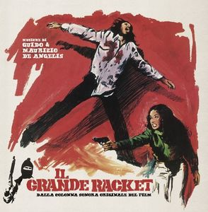Il Grande Racket (original Soundtrack)