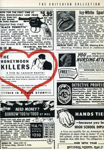 Honeymoon Killers (Criterion Collection)