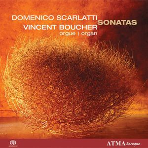 Eighteen Organ Sonatas