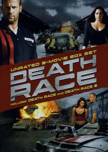 Death Race 2/ Death Race Two Movie Pack [Widescreen]