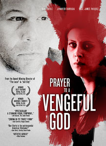 Prayer to a Vengeful God
