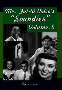 Soundies, Vol. 6
