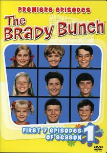 The Brady Bunch: The First Season, Disc 1