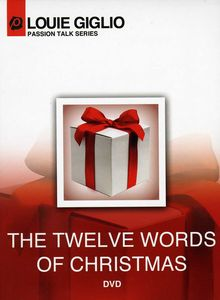 The Twelve Words Of Christmas