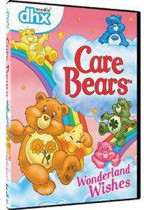 Care Bears: Wonderland Wishes