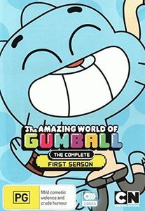 Amazing World of Gumball Season 1