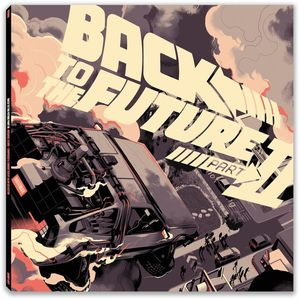Back to the Future Part II (Score) (Original Soundtrack)