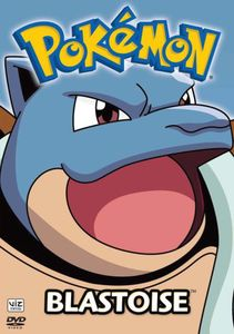 Pokemon, Vol. 5: Blastoise [10th Anniversary] [Japanimation]