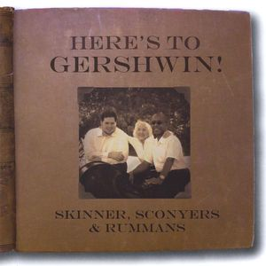 Here's to Gershwin