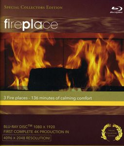 Fireplace [DTS]