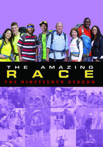 Amazing Race: Season 19