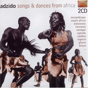 Songs & Dances from Africa