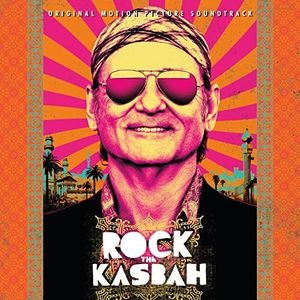 Rock the Kasbah (Original Soundtrack)