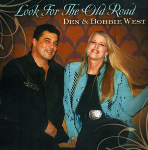Look for the Old Road