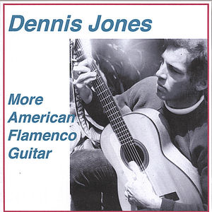 More American Flamenco Guitar