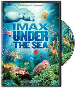 IMAX: Under The Sea [Widescreen] [Full Frame]