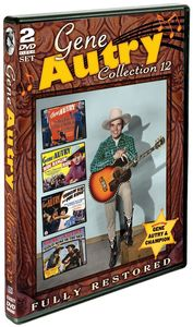 Gene Autry: Collection 12