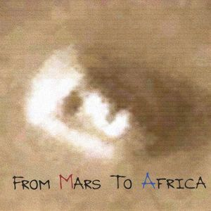 From Mars to Africa