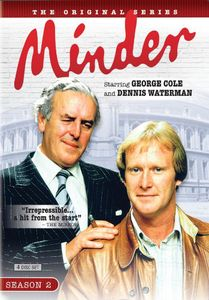 Minder: Season Two