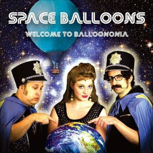 Welcome to Balloononia