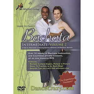 Learn to Dance Bachata 2