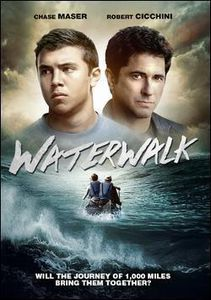 Waterwalk: A Journey of 1000 Miles