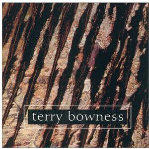 Terry Bowness