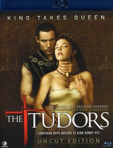 Tudors: Season 2 [WS] [Dubbed] [Subtitles] [Uncut Edition] [Import]