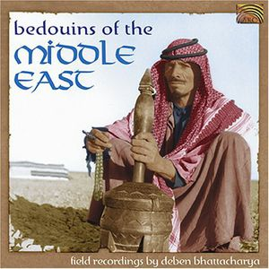 Bedouins of the Middle East /  Various
